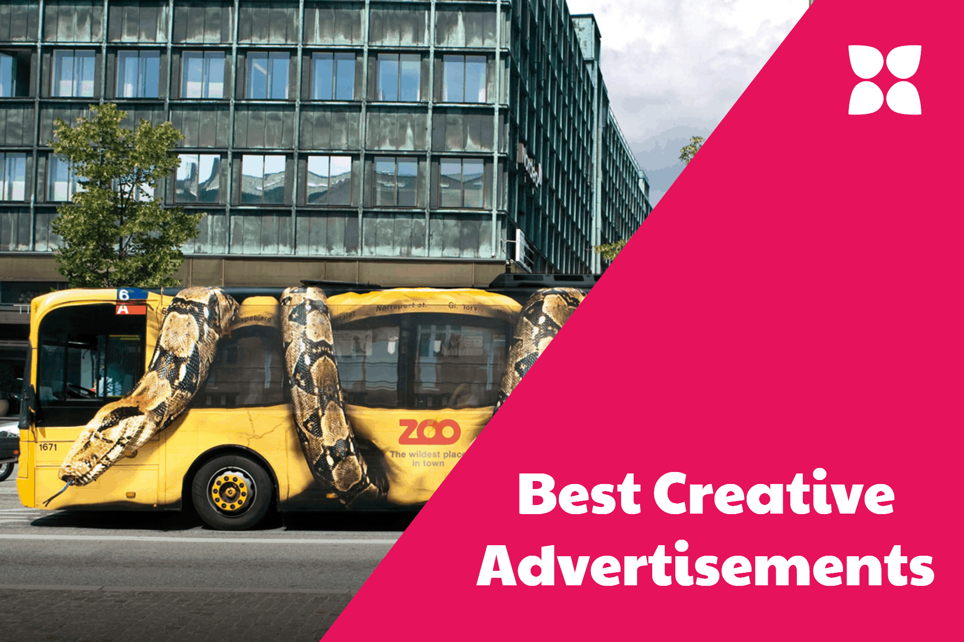 Read more about the article Best Creative Advertisements 2021 (April 2021)